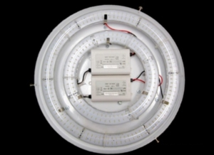 Amatron Etl Amp Energy Star Led T9 Circline Retrofit Kits
